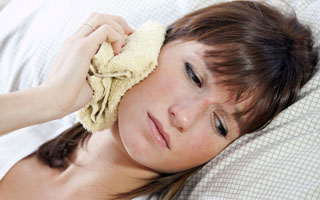 Картинка-анонс к статье Лечим простуду зубного нерва